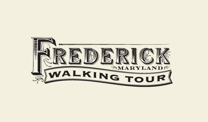 Frederick Walking Tour logo